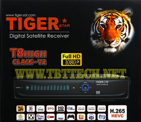 tiger t8 high class v2 update software, tiger t8 high class v2 update,tiger star t8 high class v2 new software, tiger t8 high class v2 software update, tiger t8 high class v2 youtube,latest software of tiger t8 high class v2,