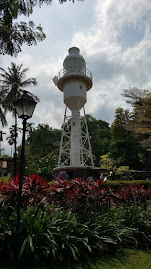 Ancien phare de Fort Canning (Singapour)