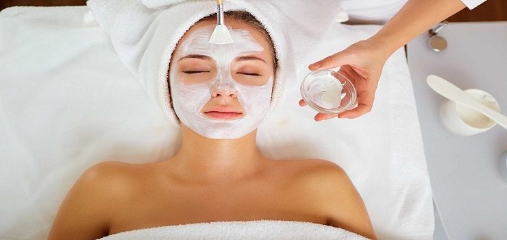 Which type of facial is right for you?