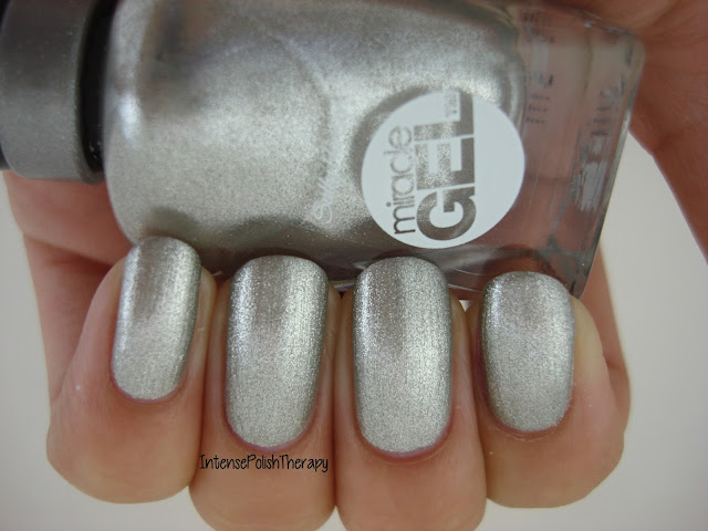 Sally Hansen - Buffalo Nickel