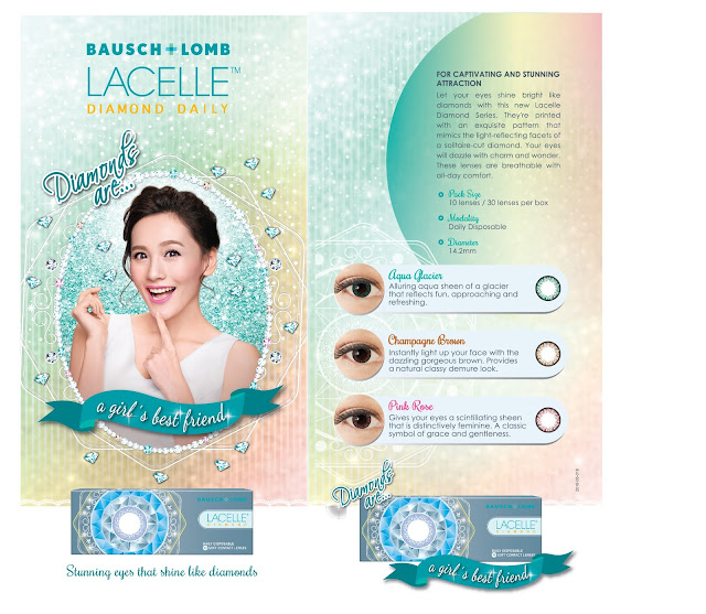 Image result for bausch and lomb diamond
