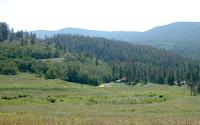 Gore Pass