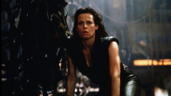 Alien 4. – Feltámad a Halál / Alien: Resurrection [1997]