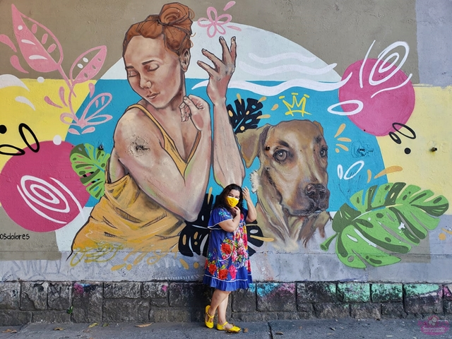 Arte de Rua no Rio de Janeiro