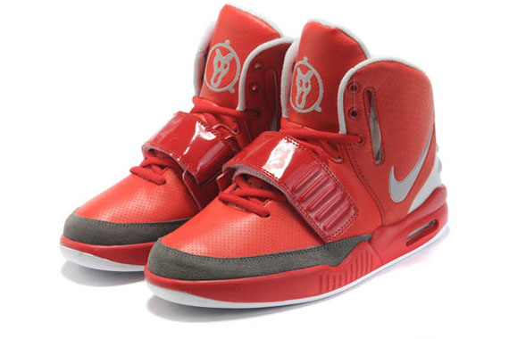008891617 ... a look below to get a better idea of what the Air Yeezy 2 will look  like