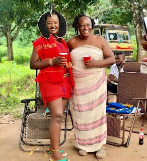 fbcabb0b52e53fd07f1d6e1b3644a5cb Luchy Donalds Biography & Net Worth (Nollywood Actress)