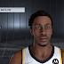 Isaiah Jackson Cyberface Extracted FROM NBA 2K22 [2K21 COMPATIBLE]