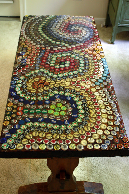 40 Amazing DIY Mosaic Projects | Do it yourself ideas and ...
