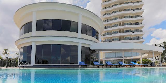 Hotel BW Suite Belitung (ex Aston)