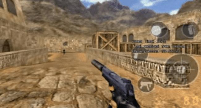 تحميل لعبة كونترا سترايك Counter Strike 1.6 برابط مباشر للكمبيوتر