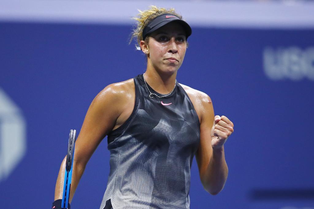 Tenis y solo tenis: septiembre 2017