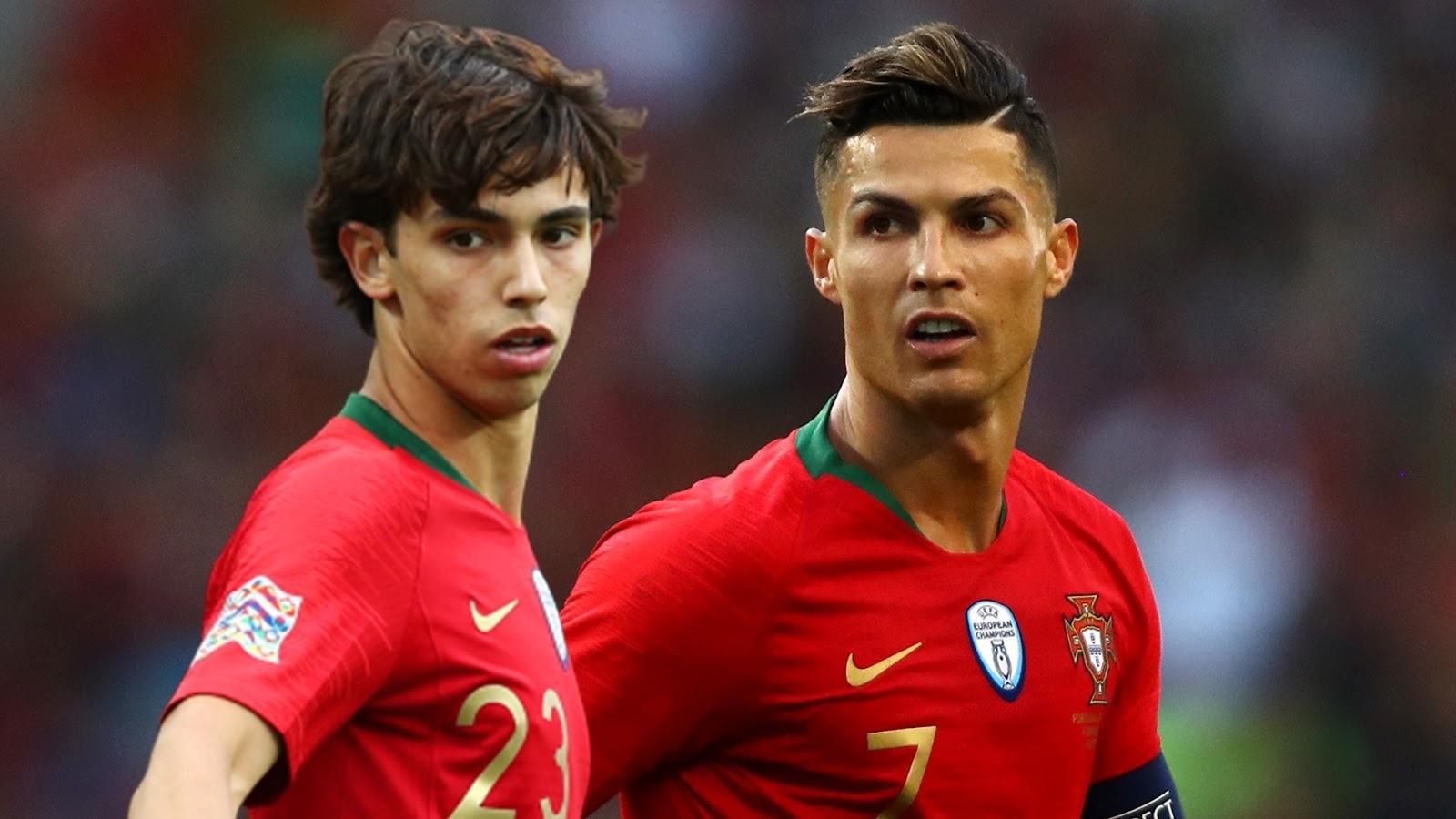 نتيجة مباراة ليتوانيا والبرتغال بتاريخ 10-09-2019 التصفيات المؤهلة ليورو 2020
