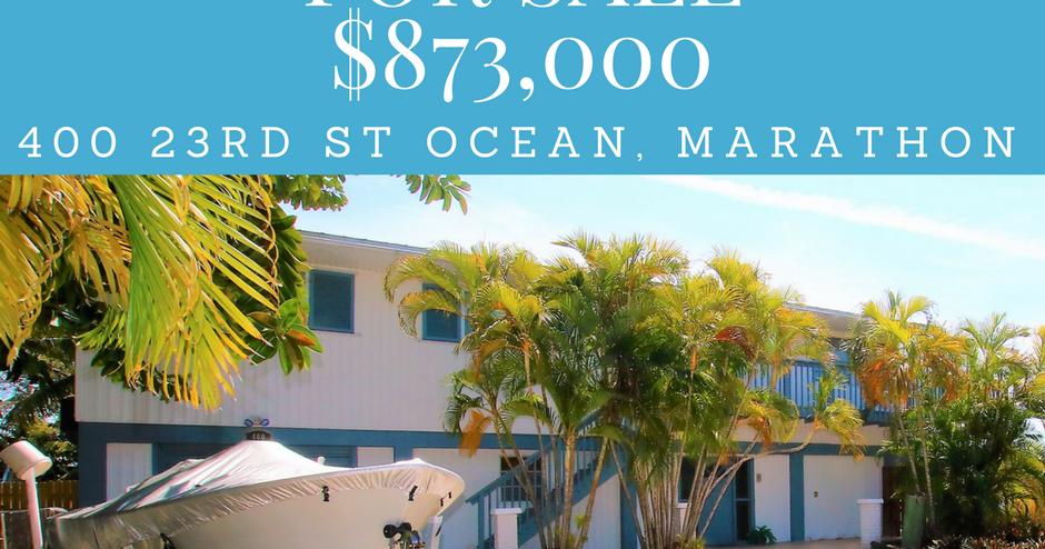 Florida Keys Real Estate For Sale 873 000 Video