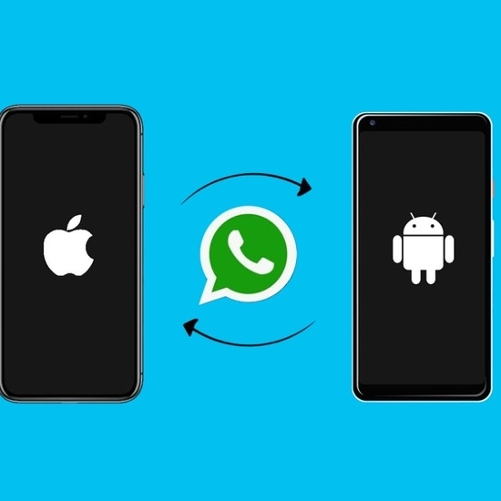 WhatsApp is working on a chat history migration feature between Android and iOS