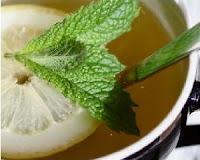 Імбирний чай для схуднення - рецепти