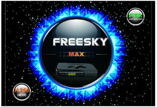NOVA ATUALIZAÇÃO FREESKY Freesky%2Bmax