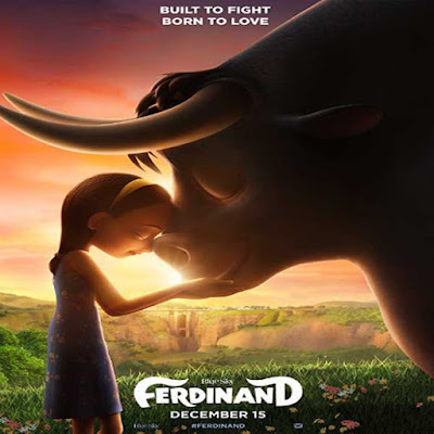 Download Film Ferdinand (2017) Bluray Full Movie