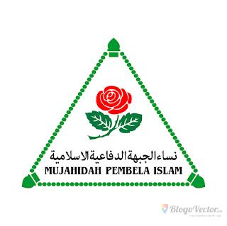Mujahidah Pembela Islam (MPI) Logo vector (.cdr)
