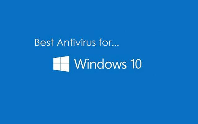 أفضل برامج مكافحة الفيروسات لويندوز 10 في 2020