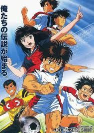10 Rekomendasi Anime Sepakbola Terbaik Sepanjang Masa