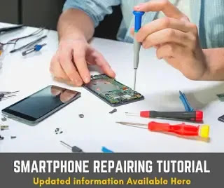 Learn smartphone repair course from investing less money to Get Practical Training