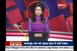 Presenter berita ini tahu kematian suami lewat berita yang dibacakan