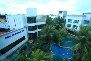 Hotel Blue Sky Balikpapan