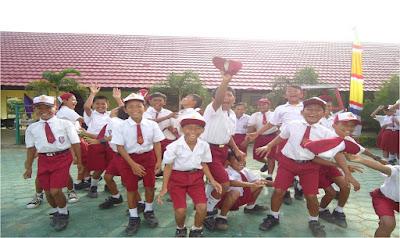 #5 Indikator Sekolah yang Menyenangkan