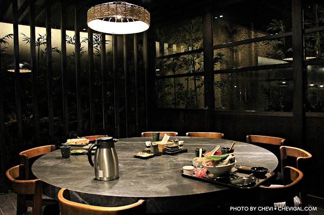 MG 0370 - 台中北屯│錵鑶日本料理台中文心店。台中也能吃得到錵鑶囉!人氣主廚聖凱師現場料理給你看!