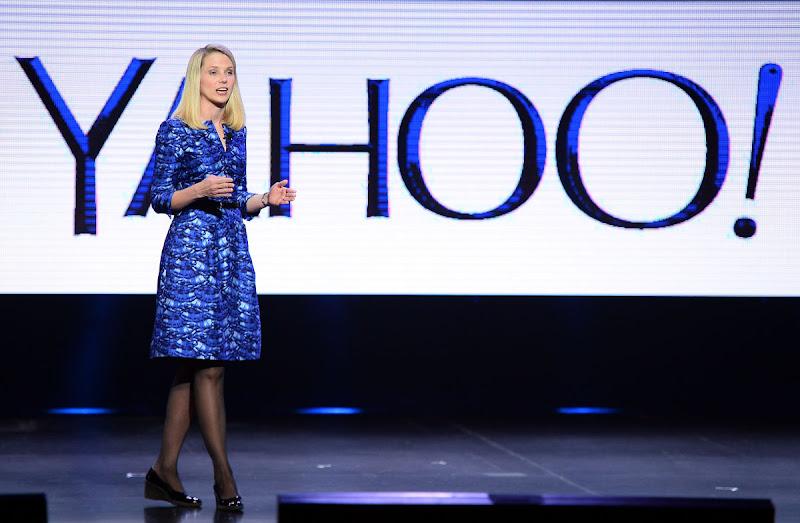 Yahoo anuncia 4 bilhoes em perdas