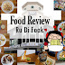 【FOOD】 Ru Di Fook Noodle Bar @ Kota Damansara