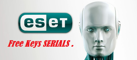 NOD32 Serials ESET PREMIUM NOD32 SMART SECURITY USERNAME AND