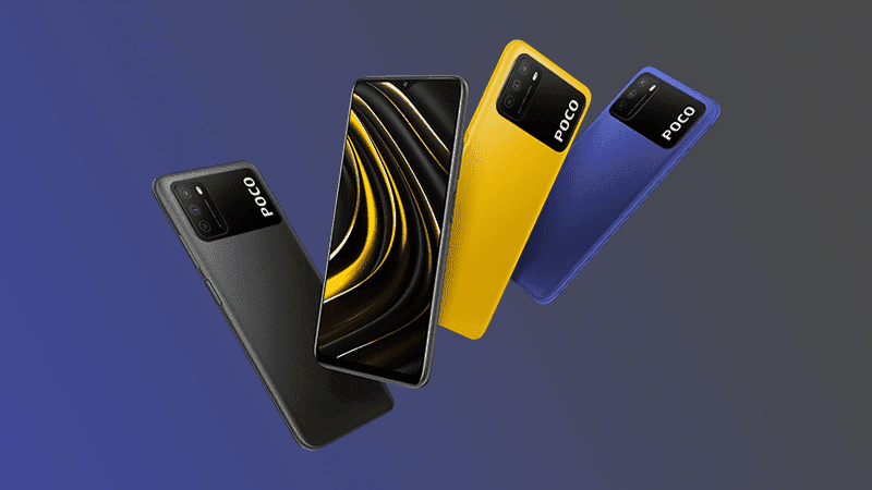 POCO M3 is one of the best value smartphone in 2020