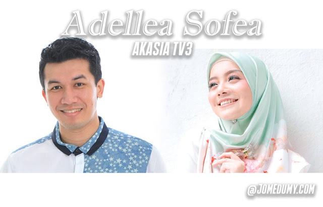 Drama Adellea Sofea