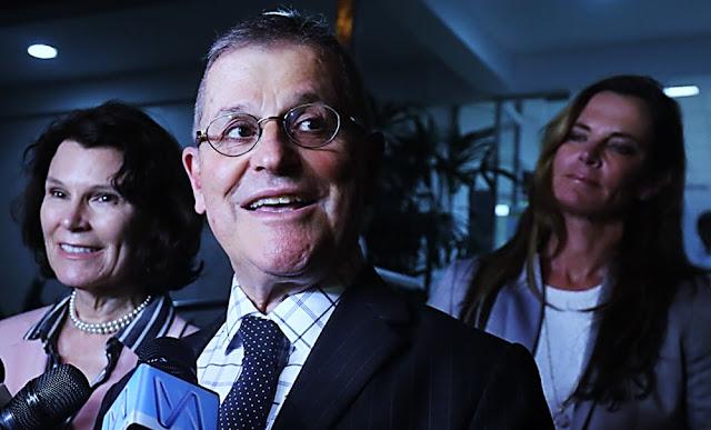 Miguel Kuczynski, Familiares de PPK