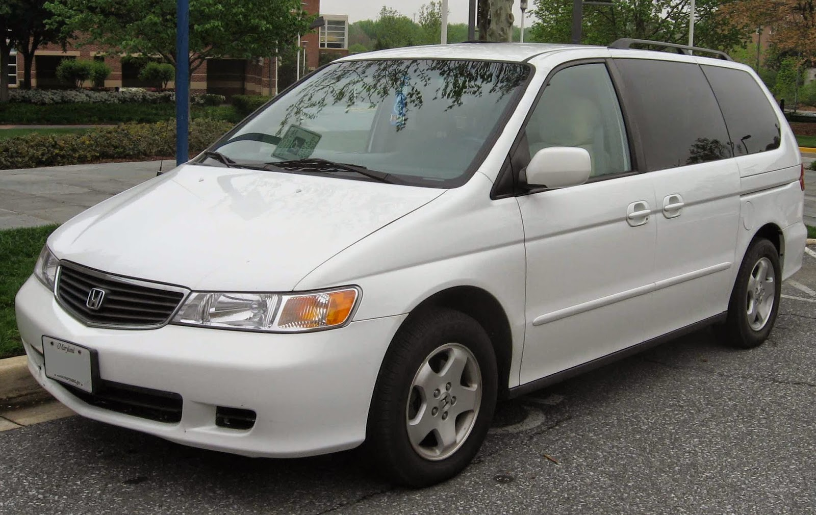 2001-2002 Honda Odyssey Idle Fluctuation and/or the MIL Is