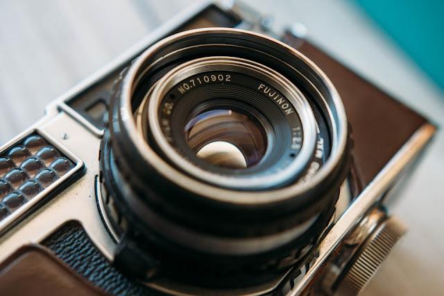 Kodak, Bapak Kamera Yang Terlupakan