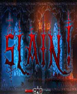 Slain wallpapers, screenshots, images, photos, cover, posters