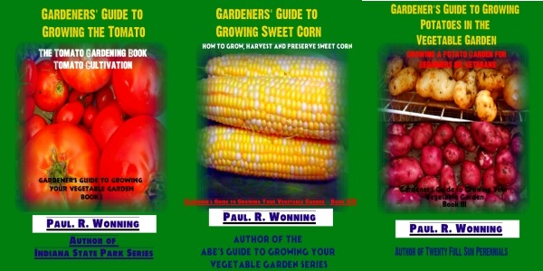 Gardener's Guide to Growing Your Vegetable Garden Series