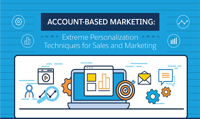Account-Based Marketing: Extreme Personalization Techniques for Sales and Marketing