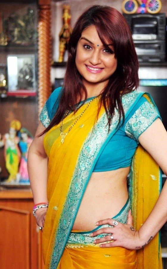 Sexy Belly Navel Actress Sonia Aggarwals Latest Photoshoot HD Wallpapers #Sonia