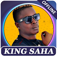 King Saha songs offline Apk free Download for Android