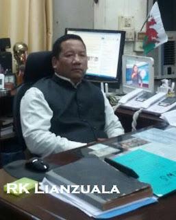 RK Lianzuala