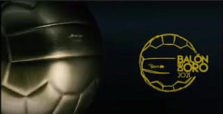 Balon Oro 2021