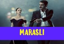 Ver telenovela Marasli capitulo 10 online español gratis