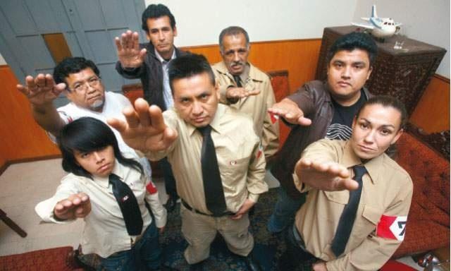 Grupo NeoNazi Peruano