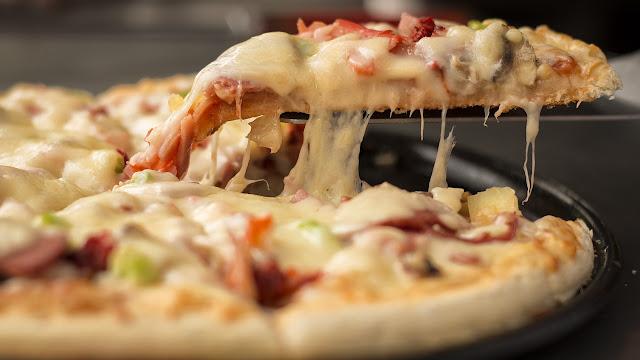 pizza protiv gripa