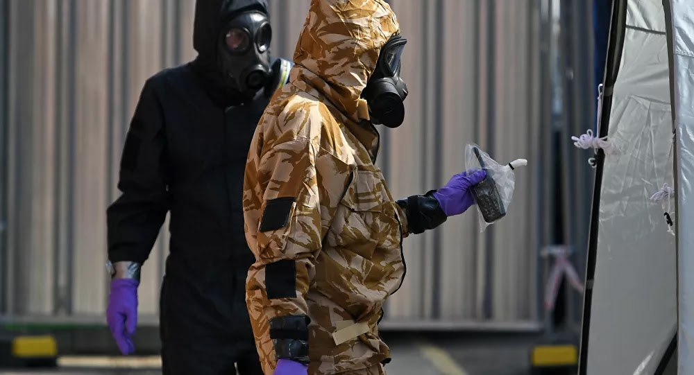 فرنسا ترسل فريقا من خبراء المتفجرات للتحقيق في حادث مرفأ بيروت