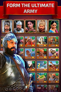 baahubali 2 official game