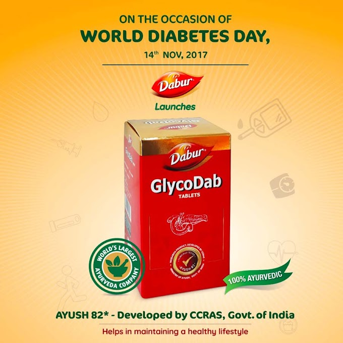 GlycoDab Tablets: Ingredients, Dosages and Benefits